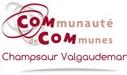 CC du Champsaur-Valgaudemar